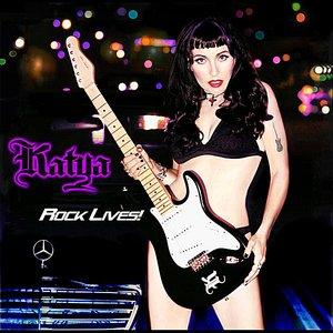 Image for 'Rock Lives!'