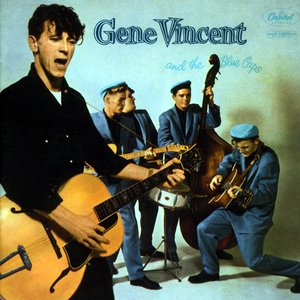 Image for 'Gene Vincent And His Blue Caps'