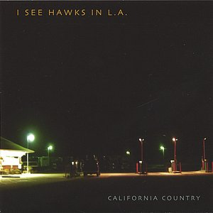 Image for 'California Country'