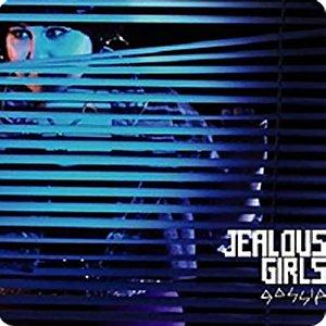 Image for 'Jealous Girls (Radio Edit)'