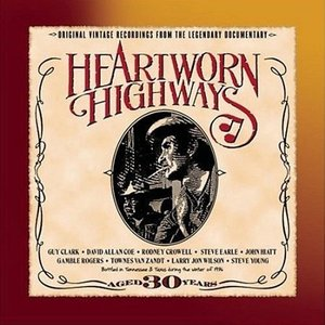 Image pour 'Heartworn Highways'