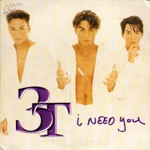 Image for 'I Need You'