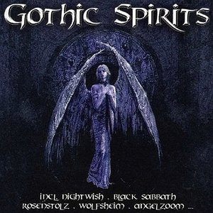 Image for 'Gothic Spirits'
