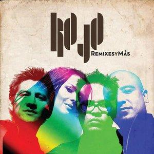 Immagine per 'Remixes Y Mas'