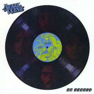 Image for 'On Record'