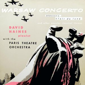 Image for 'Warsaw Concerto'
