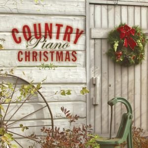 Image for 'Country Piano Christmas'