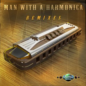 Image for 'Man With a Harmonica (Remix)'