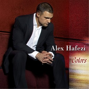 Image for 'Alex Hafezi - Colors'