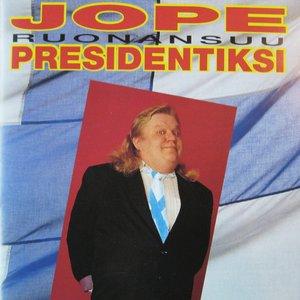 Imagen de 'Presidentiksi'