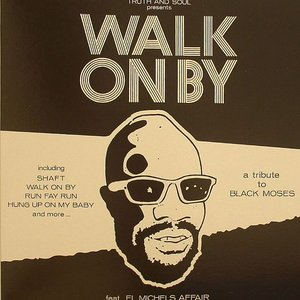 Image pour 'Walk On By (A Tribute To Isaac Hayes)'