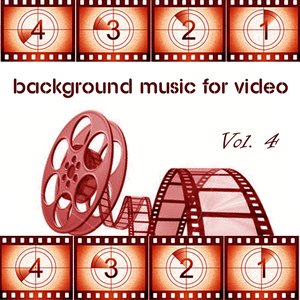 Image for 'Background Music for Video, Vol. 4'