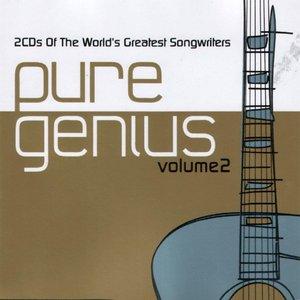 Immagine per 'Pure Genius, Volume 2 (disc 1)'