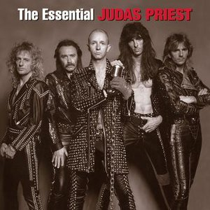Image pour 'Judas Priest - The Essential'