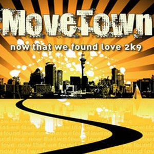 Immagine per 'Now That We Found Love 2k9'