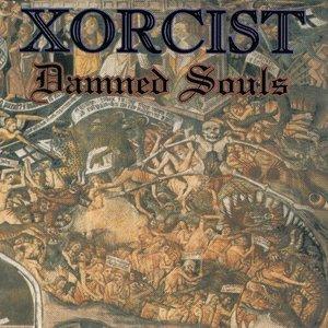 Image for 'Damned Souls'