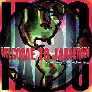 Image for 'Welcome to Jamerica'