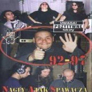 Immagine per '92-97'