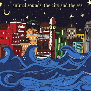 Image for 'The City & The Sea'