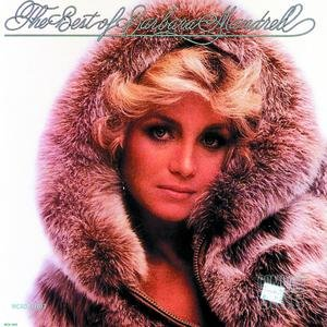 Image for 'The Best Of Barbara Mandrell'