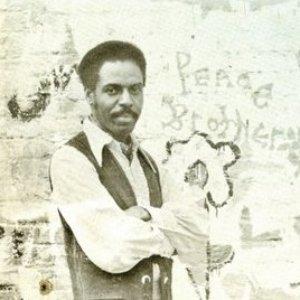 Image for 'Freddie Scott'