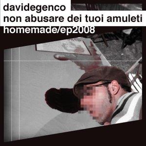 Image for 'Non Abusare Dei Tuoi Amuleti (2008)'
