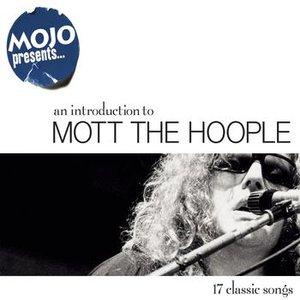 Image pour 'THE BALLAD OF MOTT THE HOOPLE'