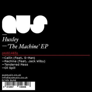 Huxley - Lost Love