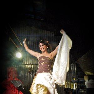 Image for 'Puspa Dewi'