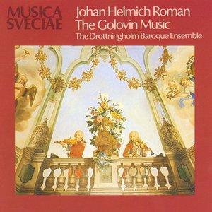 Image for 'Roman: Golovin Music (The)'