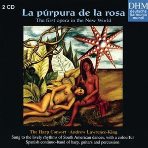 Image for 'La Purpura Della Rosa'