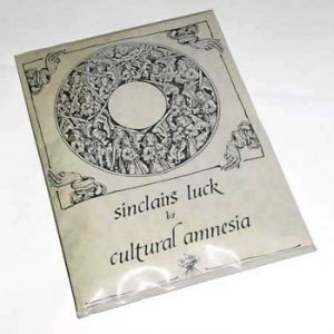 Bild för 'Sinclair's Luck'