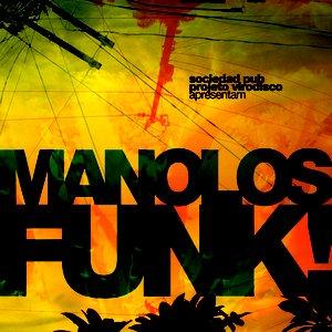 Imagen de 'Manolos Funk'