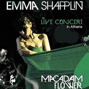 Imagem de 'Macadam Flower: Live Concert in Athens'
