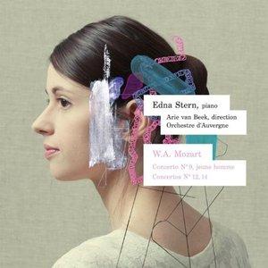 """Image for 'Mozart: Concerto No. 9, """"Jeune Homme"""" et Concertos Nos. 12 & 14'"""