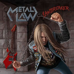 Image for 'Metal Law'