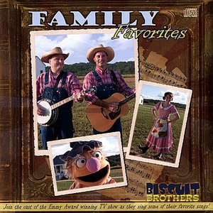 Image for 'Family Favorites'