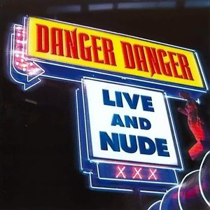 Image for 'Live and Nude'