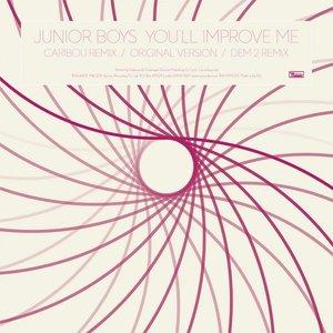 Imagem de 'You'll Improve Me (Remixes)'
