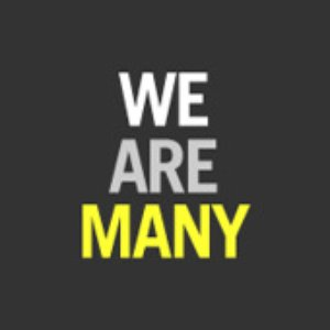 Image for 'WeAreMany.org'