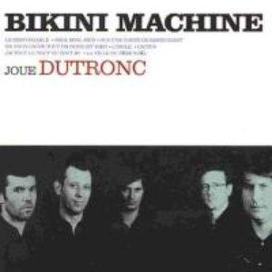 Image for 'Joue Dutronc'