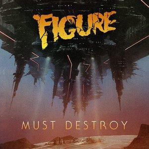 Immagine per 'Must Destroy'