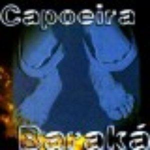 Image for 'Capoeira Baraka'