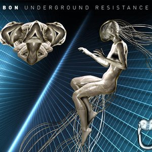 Image for 'Underground Resistance'