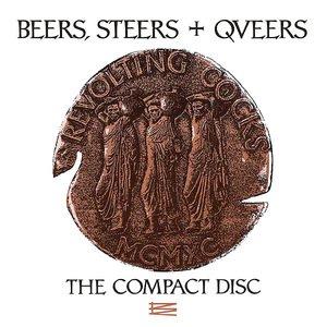 Image for 'Beers, Steers + Queers'