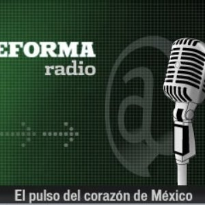 Bild für 'Reforma.com'