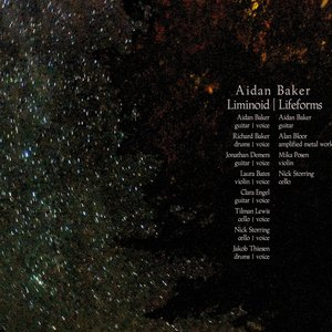 Image for 'Liminoid (Part III)'