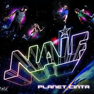 Image for 'Planet Cinta'