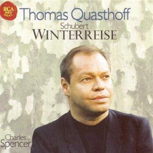 Image for 'Winterreise D 911 (Thomas Quasthoff)'