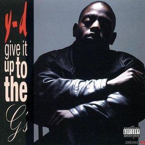 Image for 'Give It Up To The G's'